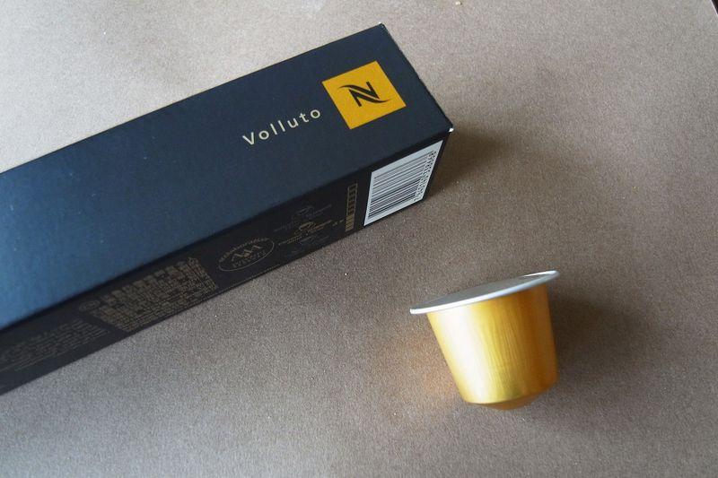 Volluto espresso