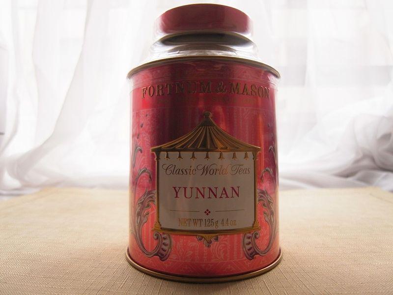 F&M Yunnan